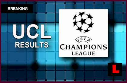 UEFA Champions League 2014 Results Today Delivers April 23, 2014 score en vivo today 4-23-14 Semifinals
