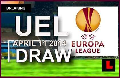 europa liga results