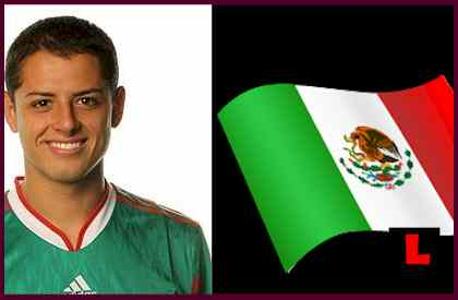 Mexico vs Chile 2011: Chicharito and Dos Santos Battle in International Friendly
