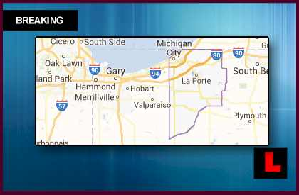 Union mills plant explosion erupts near laporte county for Laporte county news