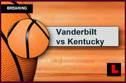 Vanderbilt vs Kentucky 2015 Score Prompts AP Top 25 ...