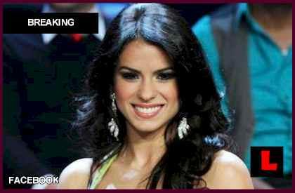 Nuestra Belleza Latina 2012 Winner Vanessa De Roide Inks Univision Deal ganadora