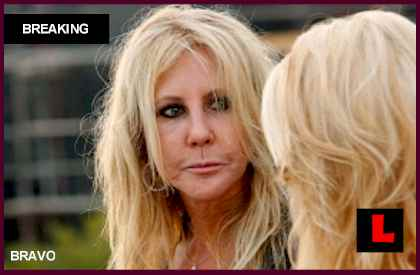 is vicki still dating brooks november 2013 Brooks ayers is writing a tell-all book but the 48-year-old reality star won't be able to dish on his ex-girlfriend, vicki gunvalson of the real housewives of.