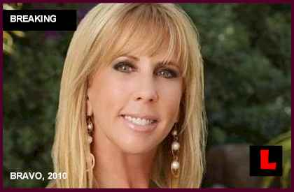 is vicki still dating brooks After splitting from brooks ayers just  as investigators are still no closer to solving her  vicki gunvalson 'dating lawyer john pankauski after dumping.