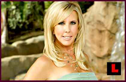 Vicki Gunvalson Boyfriend 2011, Brooks Ayers, Dominates RHOC Season 7 Anticipation