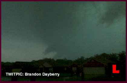 Photo of Tornado - The Club House