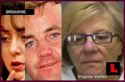 Virginia Valdez Arrested in Lorena Bobbitt-Like Case