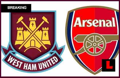 Image Result For En Vivo West Ham United Vs Arsenal En Vivo Tv En Vivo