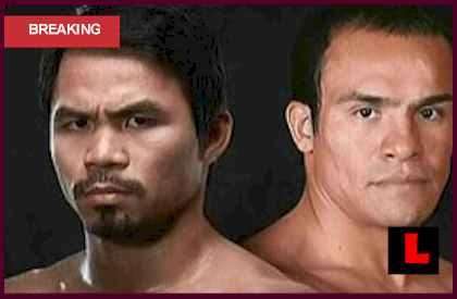Pacquiao Fight Channel, Fight Card Battles UFC on FOX