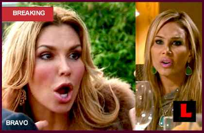 RHOBH: What did Brandi Glanville Say about Adrienne Maloof