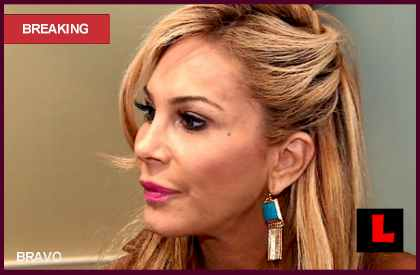 what did brandi say about adrienne maloof family divorce paul nassif
