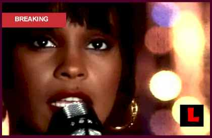 Whitney Houston FBI Files Reveal Extortion Worry