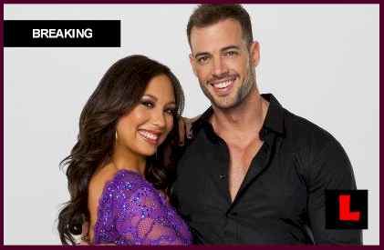 William Levy N2N Photos, Modeling, Leaked Online during DWTS Season