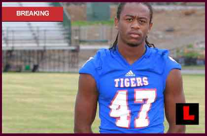 Freshman Player Dies, William Wayne Jones of TSU Passes