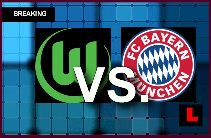 Image Result For Vivo Wolfsburg Vs Bayern Munich En Vivo Live Score