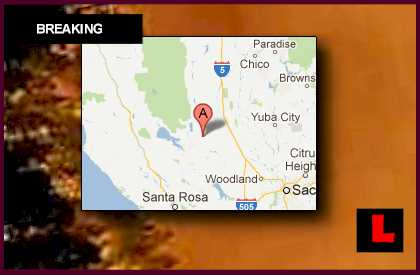 Wye Fire, Walker Fire Continues Advance in Lake and Colusa Counties