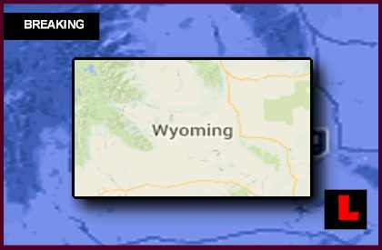 Wyoming Tornado 2013 Warning Today Grows in Evening