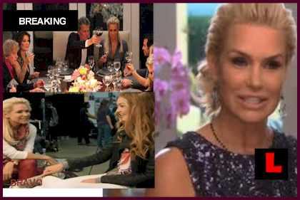 Yolanda Foster Defends David Foster Music, Gigi Hadid Modeling