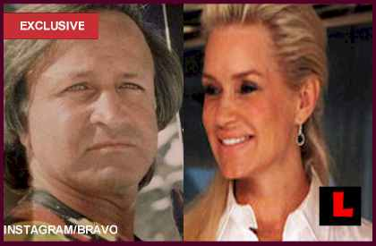 Yolanda Foster Ex Mohamed Hadid Reveals Olympics Past: EXCLUSIVE