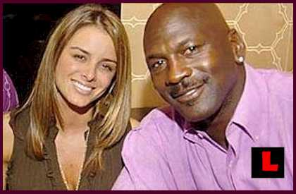 Michael Jordan Engaged His Girlfriend Yvette Prieto