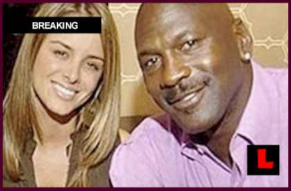 Yvette Prieto, Michael Jordan Planning Wedding for 2012