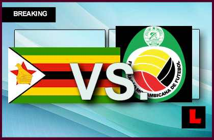 Zimbabwe vs Mozambique 2013 Prompts Friendly Score Showdown live score results channel today game