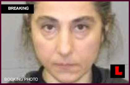 Zubeidat K. Tsarnaev Mugshot Photo Released from Mother's Arrest
