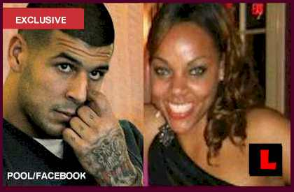 Aaron Hernandez, Girlfriend Can Marry But May Choose Not To: EXCLUSIVE