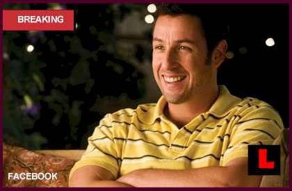 Adam Sandler Not Dead 2013 - Fake Snowboarding Death Returns Today