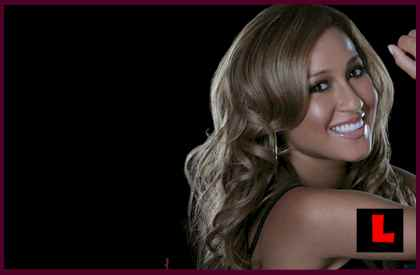 Adrienne Bailon Boyfriend Leaked PHOTOS