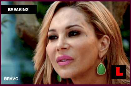 Adrienne Maloof Divorce: Why did Adrienne and Paul Nassif Split