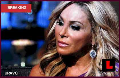 Adrienne Maloof, Paul Nassif: Will They Leave RHOBH After Divorce