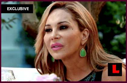 Adrienne Maloof Secret about Family Surrogate Prompts Backlash