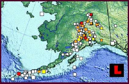 Alaska Earthquake Information Center