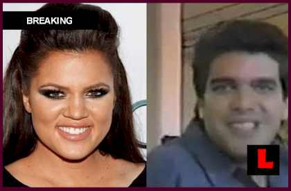 Alex Roldan Photos Fuel Khloe Kardashian Father Allegations