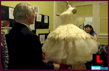 Alexander McQueen Feather Wedding Dress