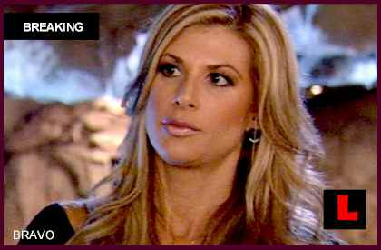 Alexis Bellino Leaves Real Housewives of Orange County: REPORT