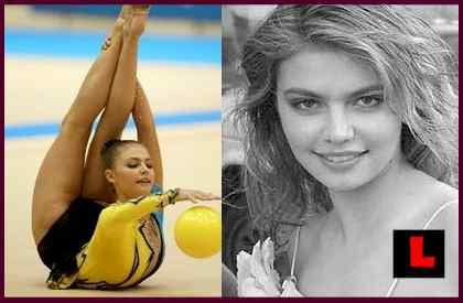 Alina Kabaeva Playboy PHOTOS