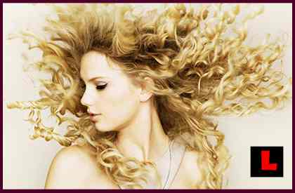 Taylor Swift AMA 2008 VIDEO!