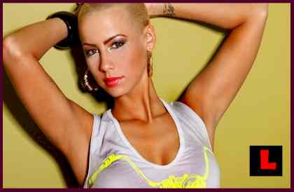 Top 25 College Standings >> Amber Rose Leaked Photos Scandal Cost Her Job