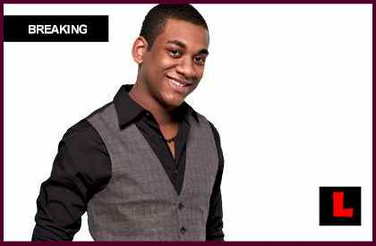 American Idol 2012 Top 7 Results tonight elimination Countdown Prompts Joshua Ledet Ovation