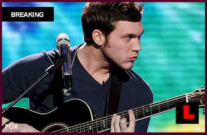 American Idol 2012 Winner Phillip Phillips Tops Results Tonight who won