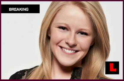American Idol 2012 Top 5 Results Prompt Hollie Cavanagh Concerns