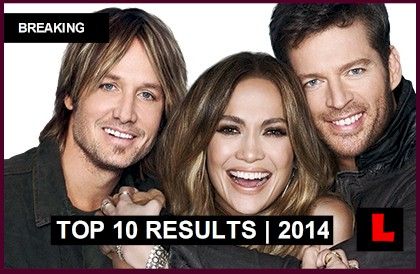 American Idol 2014 Top 9 Results Tonight Prompt Elimination Predictions who was top 10