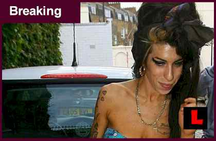 Amy Winehouse Cause of Death - Autopsy Results Scheduled Promptly