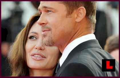 Brangelina Sues Newspaper