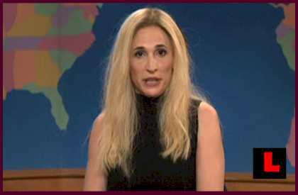 Ann Coulter SNL