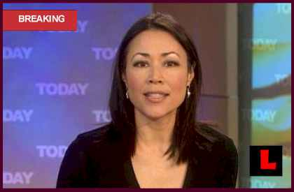 Ann Curry Begs NBC Contract Exit for CNN Gig