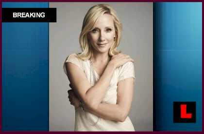 Anne Heche Joins Michael J. Fox Show Sitcom This Fall