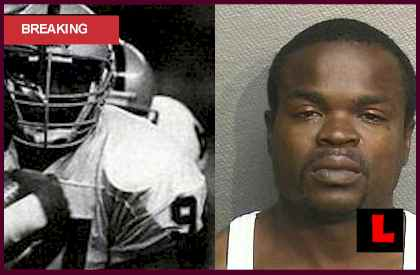 Anthony Wayne Smith, Raiders Former Player, Battles New Charges